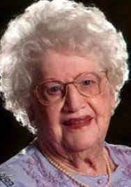 Iva Lillian Black Fields (1912-2009) - Find A Grave Memorial