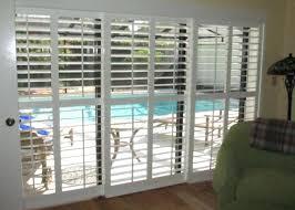 creative sliding plantation shutters plantation shutters for sliding glass doors fresh plantation shutters for sliding glass