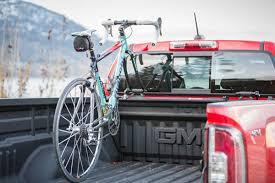 Swagman Patrol Truck Bed Bike Rack - FREE SHIPPING!