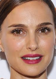 close up of natalie portman at the 2016 toronto premiere of a tale of