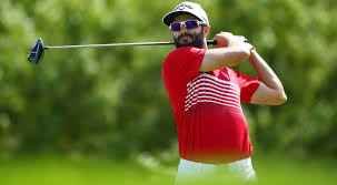 Adam Hadwin one shot back, set to chase history at RBC Canadian Open