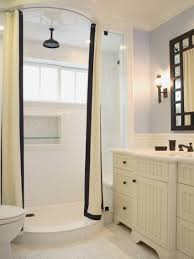 modern shower curtain ideas. Wraparound Shower Curtain Ideas Pictures Remodel And Decor Wrap Around Rod Modern S