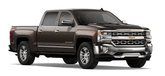 2018 Chevy Silverado | Carl Black Chevrolet Nashville