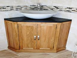 Teak Vanity Bathroom Corner Vanities For Bathrooms Bathroom