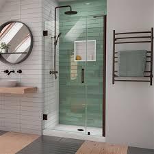 dreamline unidoor ls shower door 39