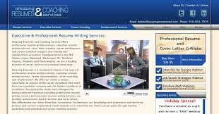 professional resume writers in maryland review of amazingresumesmd com