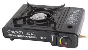 """<b>ПЛИТА ГАЗОВАЯ</b> 1-КОНФОР. """"ENERGY"""" GS-400 (1/6) — купить ..."""