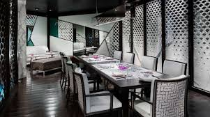 Private Dining Rooms Decoration Interesting Ideas