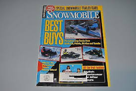 vintage snowmobile magazine 3 trainers4me 1993 snowmobile magazine arctic cat polaris yamaha ski doo vmax rxl wildcat