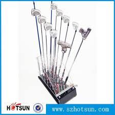 Golf Club Display Stand Acrylic Golf Club Display Stand Wholesale Display Stand Suppliers 68