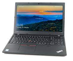 Lenovo ThinkPad L590: A budget business laptop that falls short of  expectations - NotebookCheck.net News