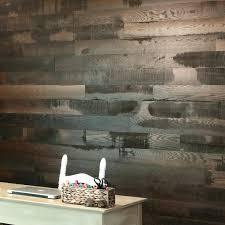barn wood wall paneling 5 reclaimed wood wall paneling in oiled leather reclaimed wood wall panels