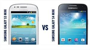 samsung galaxy s3 mini. samsung galaxy s4 mini vs s3 - which is for you?