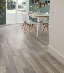 Addington Grey Oak Effect Laminate Flooring 1.996 m Pack | Departments |  DIY at B&Q