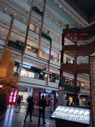 I love to do shopping - Review of <b>Phoenix United</b> Mall, Lucknow ...