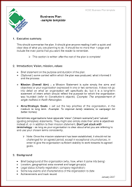 Sample Bakery Business Plan Pdf Lovely Consulting Format