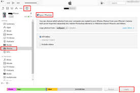 How to transfer s from iPhone iPad to PC