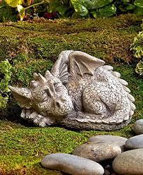 5 beautiful garden dragon ideas