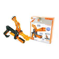 ball shooter. vex robotics switchgrip ball shooter by hexbug r