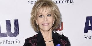 Jane Fonda raises $1.3 million at 80th birthday fundraiser