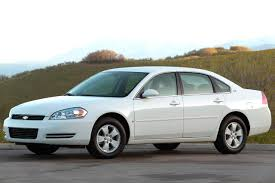 2009 Chevrolet Impala ss Market Value - What's My Car Worth