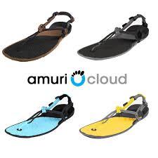 Xero Shoes Barefoot Sandals Cloud Unisex