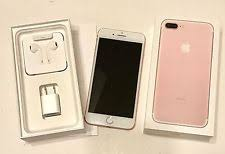 iphone 7 plus rose gold. item 4 new iphone 7 plus 32gb rose gold unlocked t-mobile verizon straight talk at\u0026t -new iphone plus rose gold l