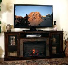 fireplace tv stand costco electric console inch for photograph of canada