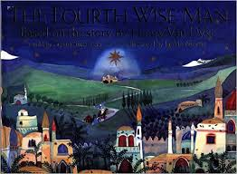 The Fourth Wise Man: Summers, Susan, Morris, Jackie: 9780803723122:  Amazon.com: Books