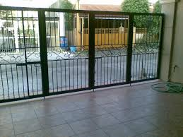 modern metal fence design. Modern House Gates And Fences Designs On (1600x1200) Gate Design Metal Fence