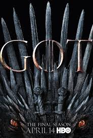 Imdb Chart Top Tv Game Of Thrones Tv Series 2011 2019 Imdb
