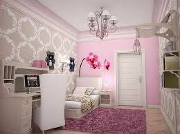 bedroom ideas for teenage girls pink. Bedroom, Terrific Teenage Girl Bedroom Ideas For Small Rooms Pink And Girls I