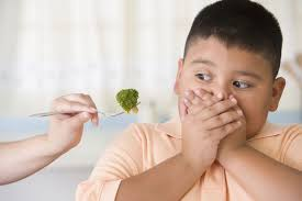 How To Avoid Power Struggles With Picky Eaters