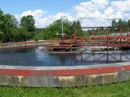 Отчёт о прохождении производственной практики на Водоканале doc А заполненные сточной водой