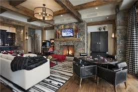 rec room furniture. homey countryrustic game room by jerry locati rec furniture t