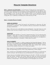 14 Reliable Sources To Learn Form And Resume Template Ideas