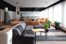 Merin Designs Inside Merins Boutique Style Office In Arnhem Officelovin