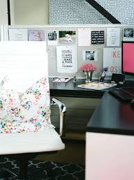 Office desk decoration items Computer Table Decoration Office Desk Decor Cute Pink Cubicle Co Decoration Ideas Diy Cubicle Decor Cool Material Home Office Table Design Ideas Desk Decor Decoration Accessories