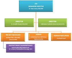 Organization Chart Platinum Herbs