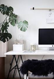 simple minimalist home office. Simple Minimalist Home Office. Perfect Decor For Office Interior Modern Black And T