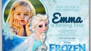 Pick out the best frozen birthday invitation templates free from our wide variety of printable templates you can freely customize to match any party theme. 13 Frozen Invitation Templates Word Psd Ai Free Premium Templates