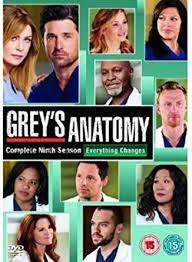 Greys Anatomy Temporada 9