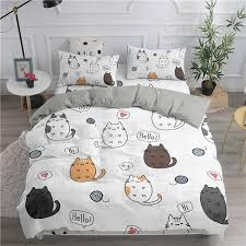 whole bedding set full cute