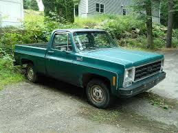 79 C10 'muscle truck' Build | GBodyForum - '78-'88 General Motors ...