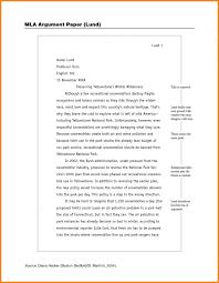 Mla Format Research Paper Example Lorem Ipsumme