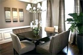 dining room curtains. Formal Living Room Curtains Dining Curtain Ideas Elegant .