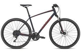 Specialized Crosstrail Bike Size Chart Specialized Crosstrail Elite 2020 Hybrid Bike