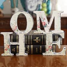 love wooden wedding decor party diy birthday gift words wood home in letters decorative inspirations 5