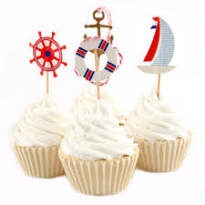 online buy wholesale nautical cake decorations from china nautical