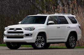 2017 Toyota 4Runner Release date, Specification, Interior ...